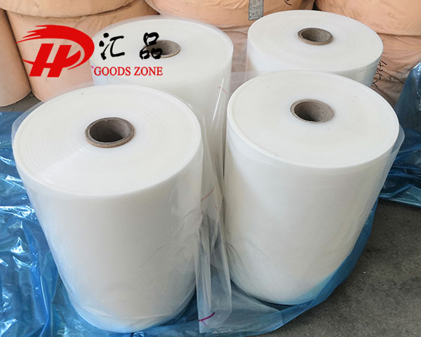 LLDPE Transparent Stretch Wrapping Film