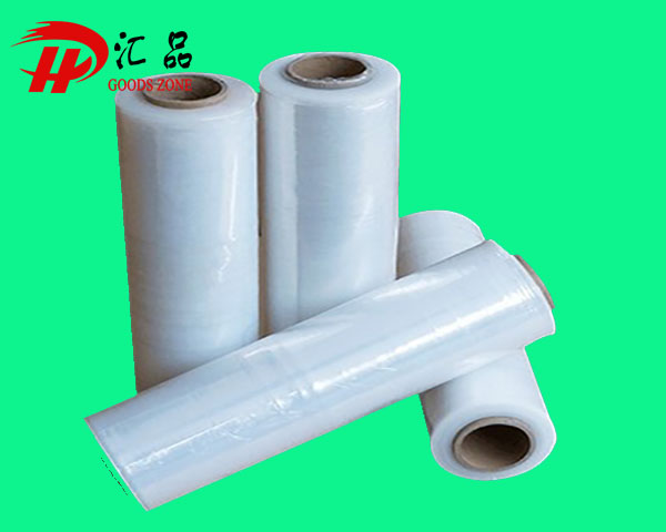 Chinese Wrapping Packaging Stretch Film