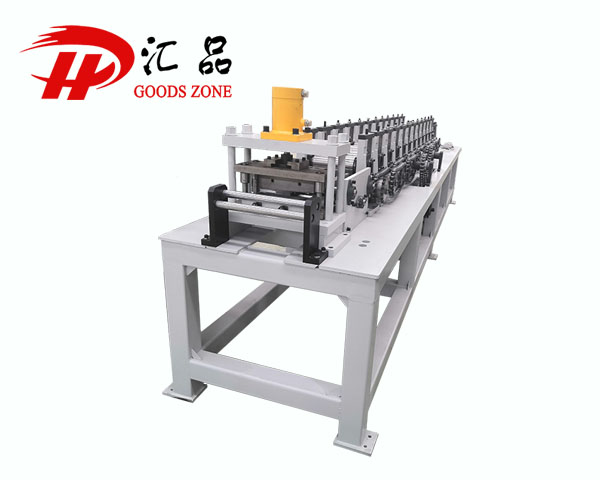 Ceiling Metal purlin forming machine