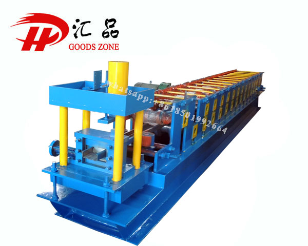 Steel lightweight C Studs Ceiling Framing Profile Machine