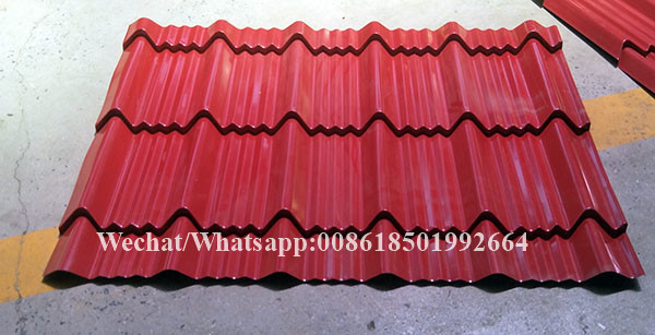 Uganda Metal Iron Glazed Tile Coregated Iron Roof And Wall Plate Machine.jpg